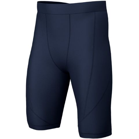 i-sports Base Layer Compression Shorts Adult
